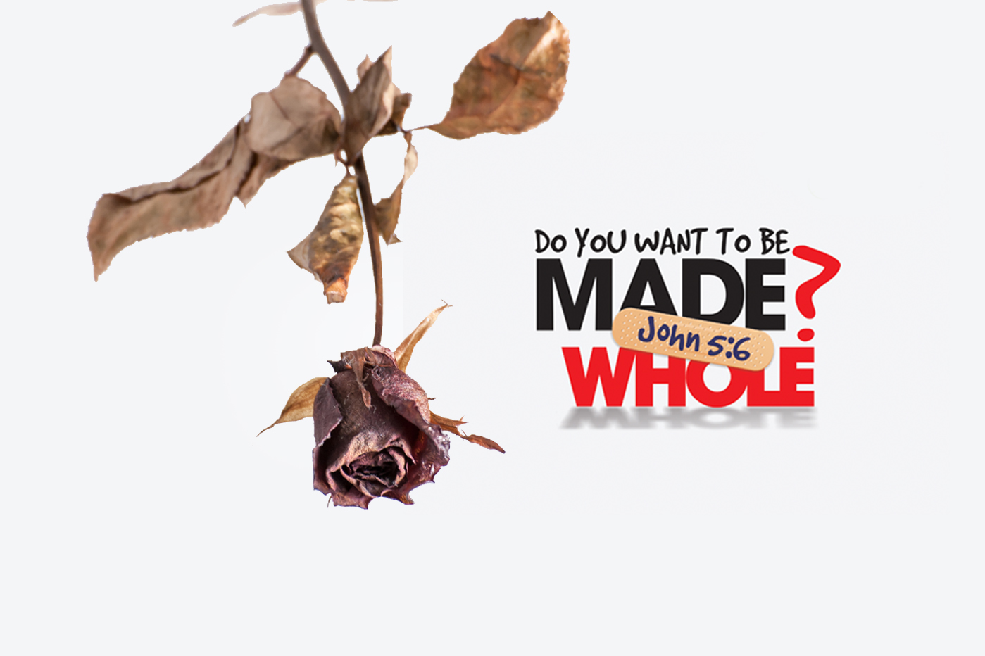 Do you Want to be Made Whole?