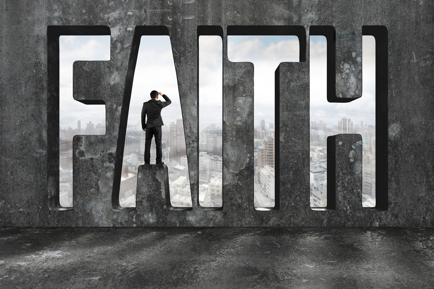How do I Build Faith?