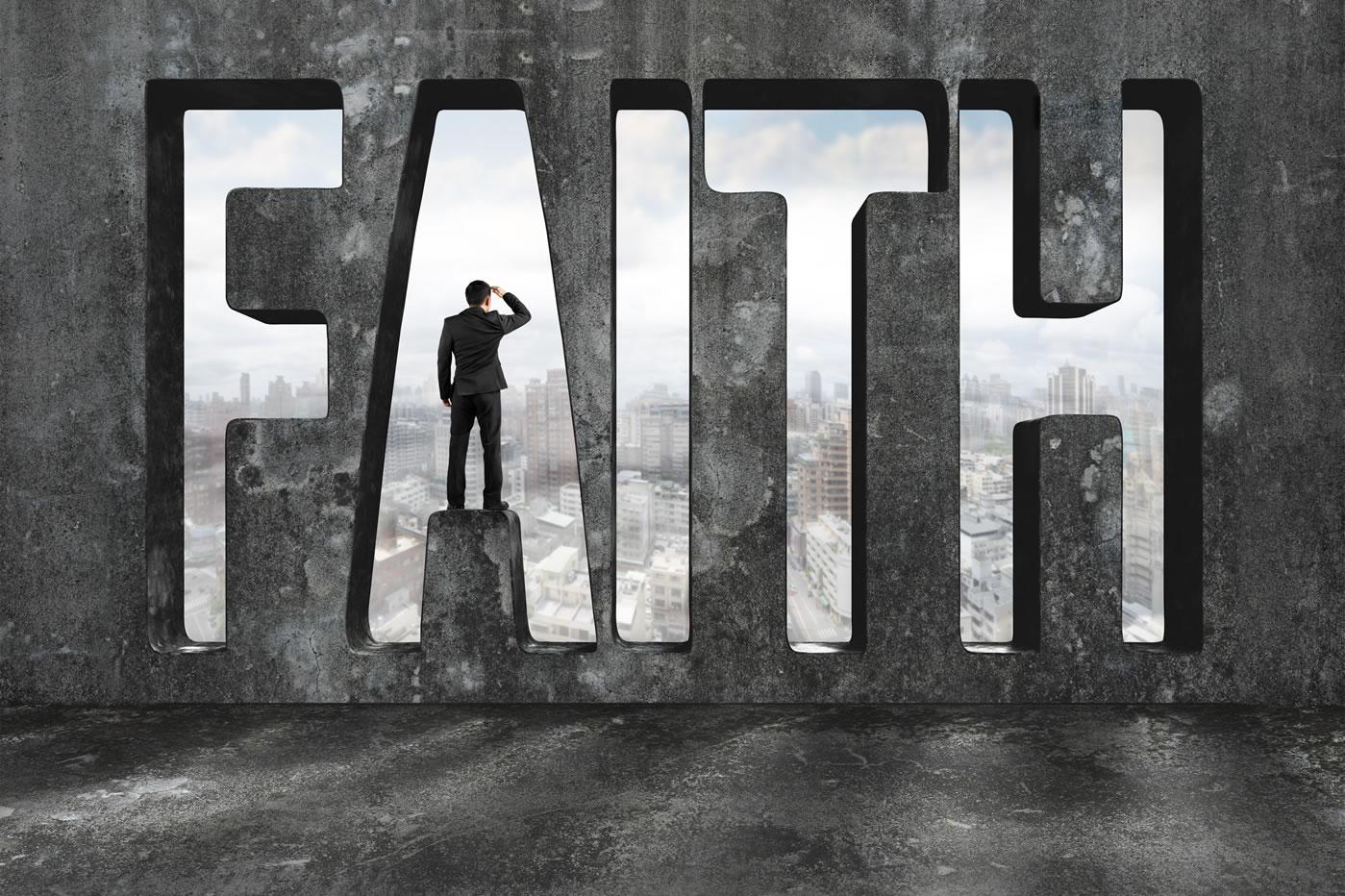 How do I Build Faith?