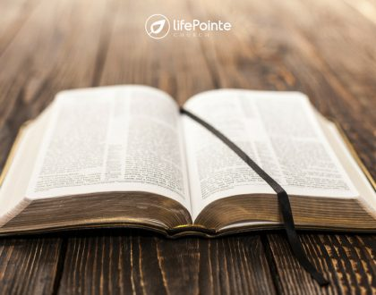 Your Five-A-Day: God's Word